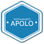 Restaurante Apolo Logo