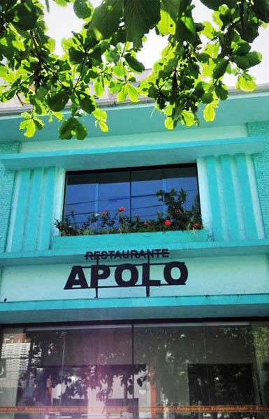 Apolo Restaurante