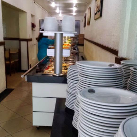 Restaurante por Quilo em Santos